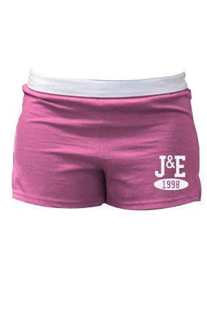 Soffe Junior's Athletic Short