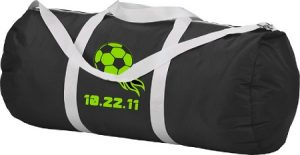 Grand Sport Roll Duffel