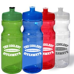 Big Squeeze Sport Bottle 3 Day Rush Service