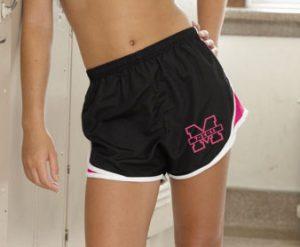 Boxercraft Velocity Shorts