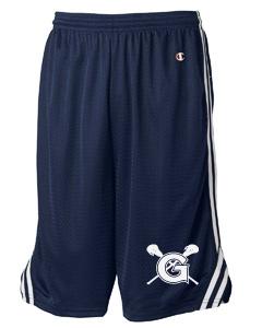 Champion Lacrosse Mesh Shorts