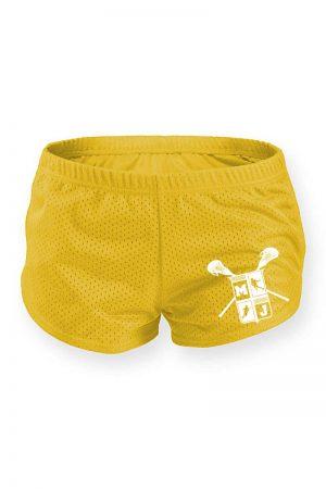 Soffe Teeny Tiny Shorts