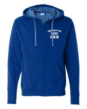 Cobalt/Collegiate Blue