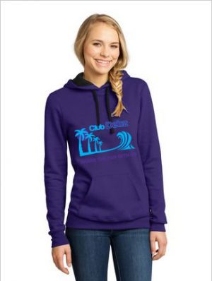 NEW District® - Juniors Concert Fleece™ Hoodie