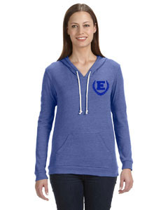 Alternative Ladies' Classic Pullover Hoodie