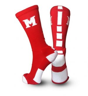 Custom Elite Socks