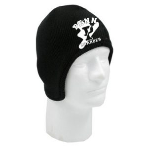 Beanie With Flap