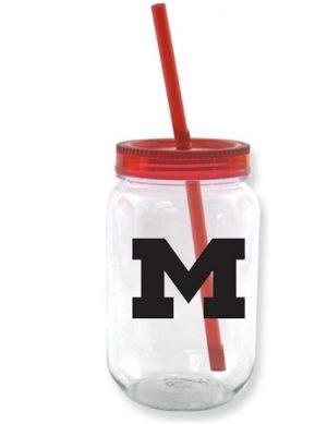 28 oz Mason Jar
