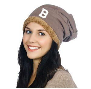 Dyo Plush Hat