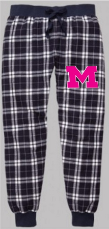 Flannel Joggers