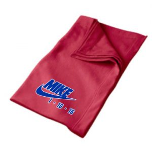 Fleece Stadium Blanket