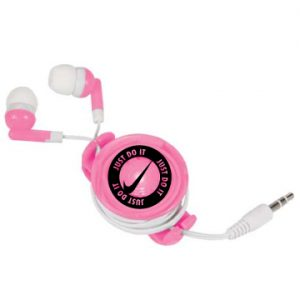 Light Up Ear Bud Case