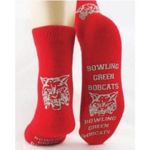 Mid Calf Custom Tred Socks
