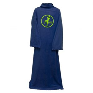 Snuggie Blanket - Screen Print