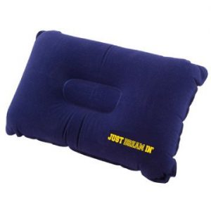 Go Anywhere Pillow