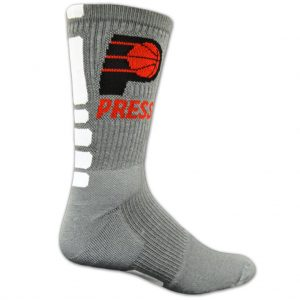 High Performance Moisture Wicking Basketball Sock