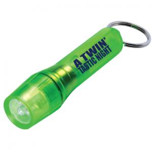 Translucent Lime Green