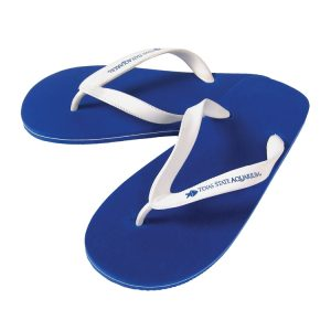 Flip Flop Sandal with Rubber Straps
