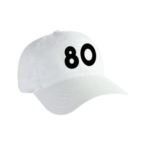 Deluxe Cotton Washed Brushed Cap