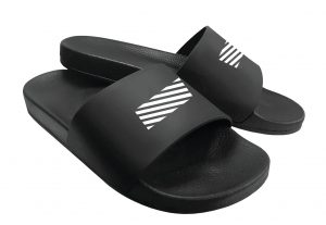 Pebble Beach Slide Sandals