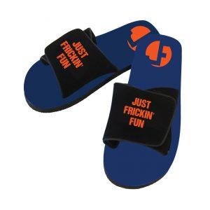 Cardiff Slide Sandals