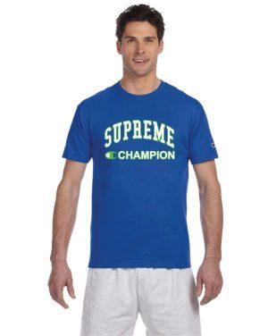 Champion Adult Short-Sleeve T-Shirt