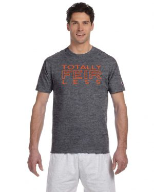 Champion Adult Short-Sleeve T-Shirt