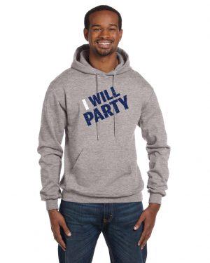 Champion Adult Pullover Hood
