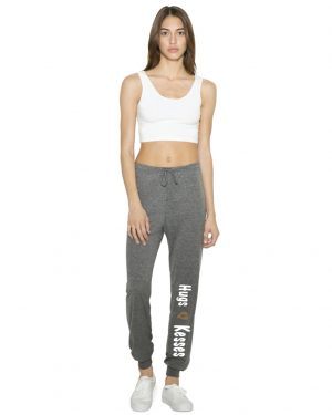 Ladies' Tri-Blend Leisure Pant